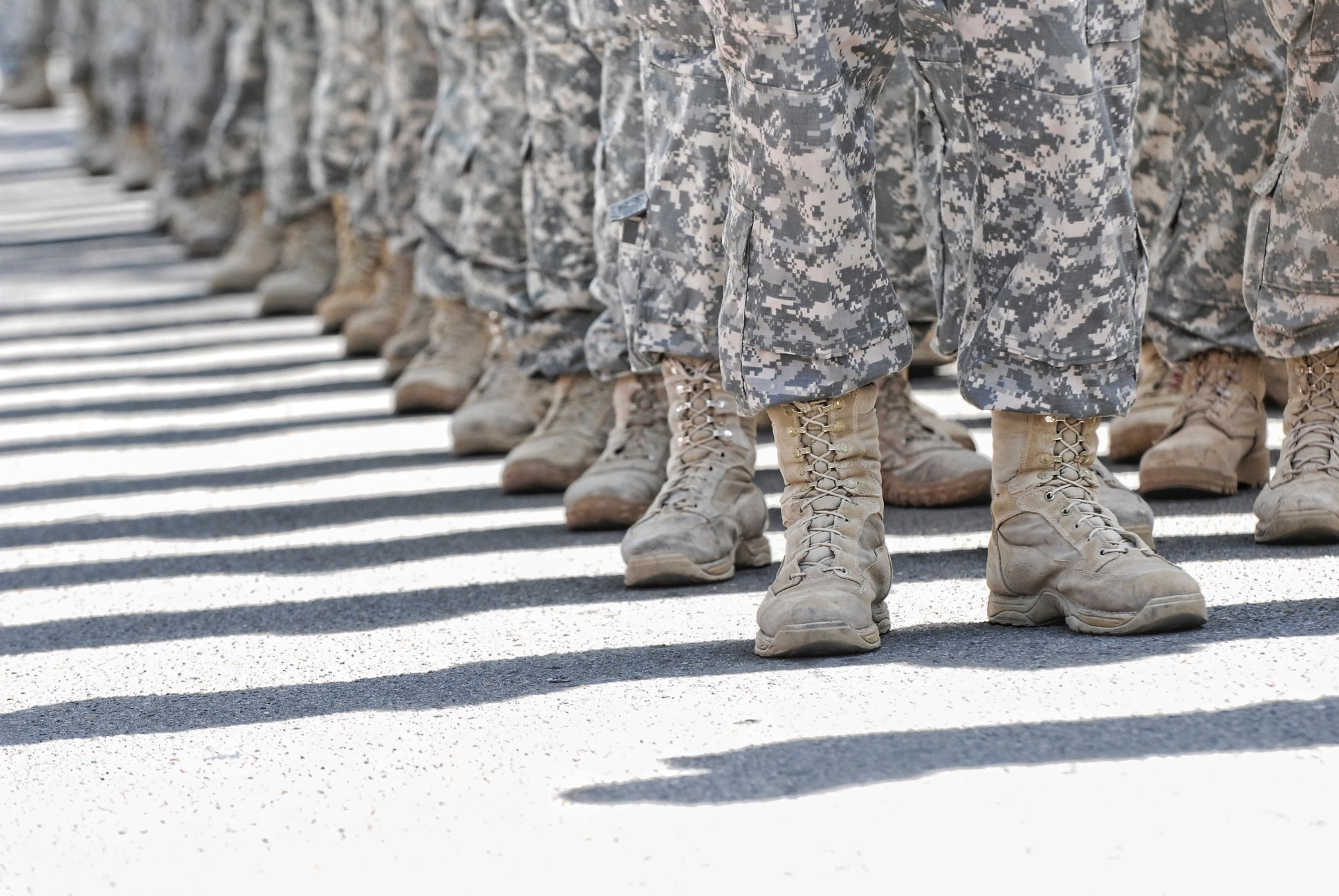Politische Bildung bei der Bundeswehr ist ein wichtiges Führungsinstrument und widerspricht doch dem Bild von Befehl und Gehorsam.