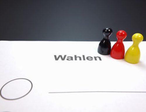 Wahlkampfplanung: Politik muss NEIN sagen