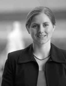 Unser Trainernetzwerk: Sarah Andiel