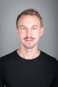 Claudius Gädeke - Teil unseres Trainernetzwerkes
