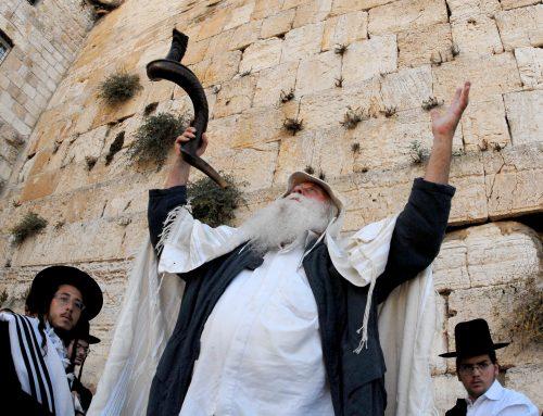 Jom Kippur: Das jüdische Versöhnungsfest