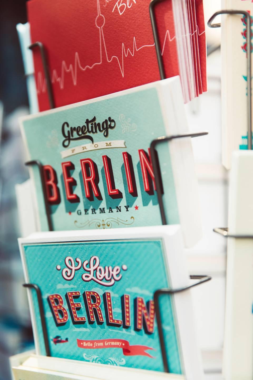 Berlin oder Bebenhausen? Die Einstellung ausländischer Mitarbeiter und ihr Erfolg hängt auch vom Standort ab.