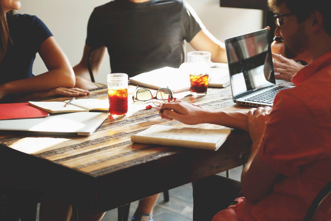Interkulturelles Training hilft bei der interkulturellen Projektarbeit im Team