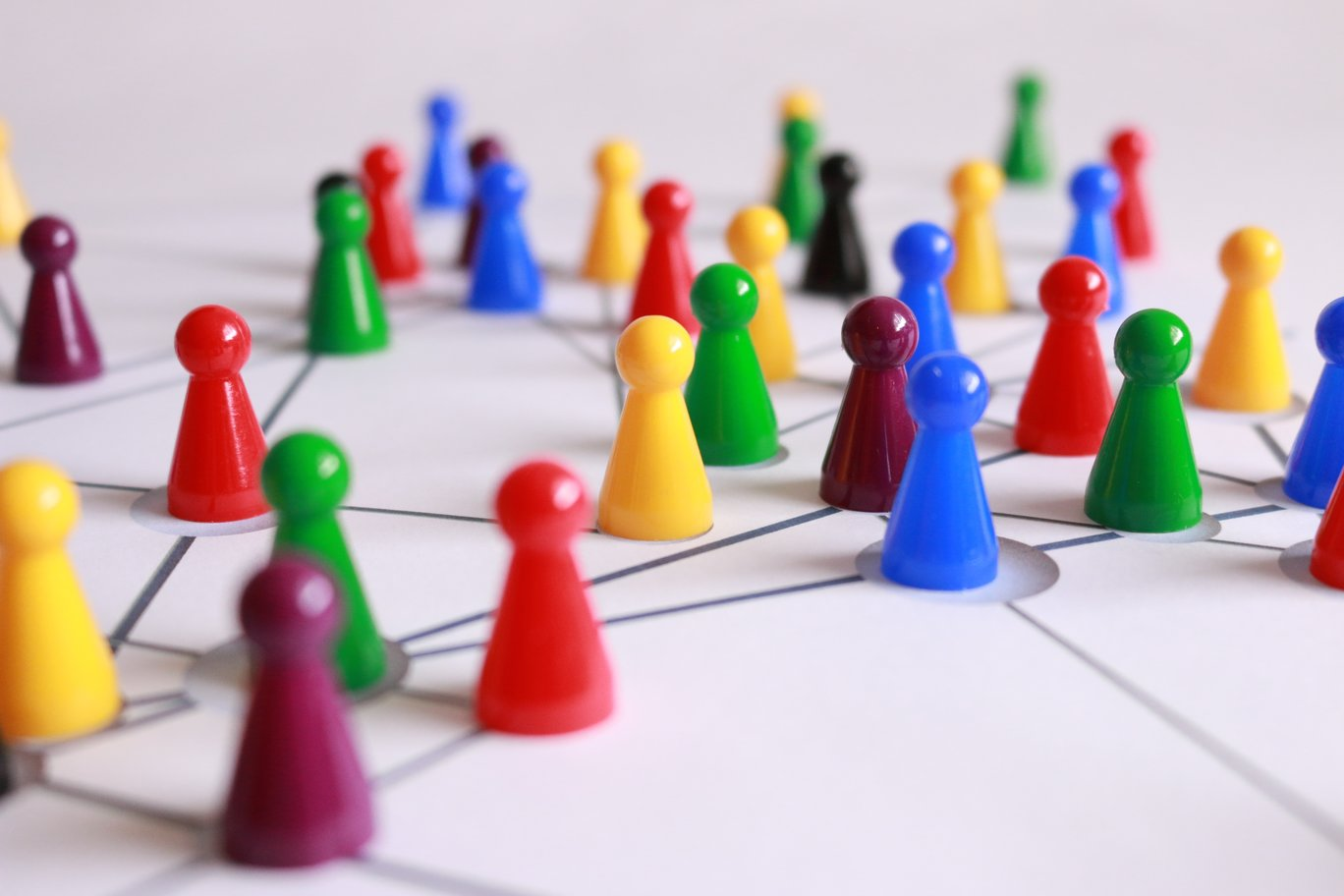 Strategic Networking is the best strategy to establish yourself in the business world