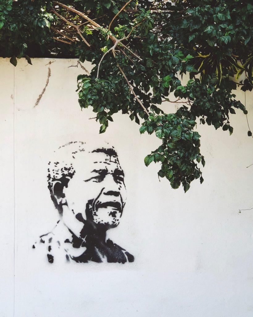 Nelson Mandela - ein perfektes Beispiel für transformationale Führung