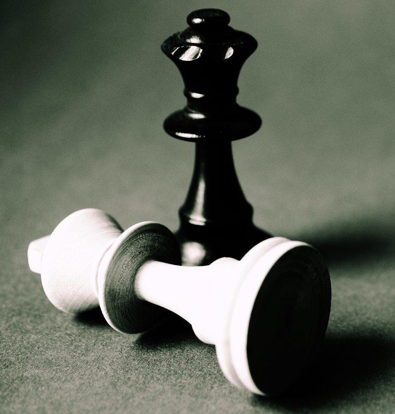 Manipulation und Schwarze Rhetorik hindern besonders Entscheider und Einkäufer daran, die richtigen Entscheidungen zu treffen.
